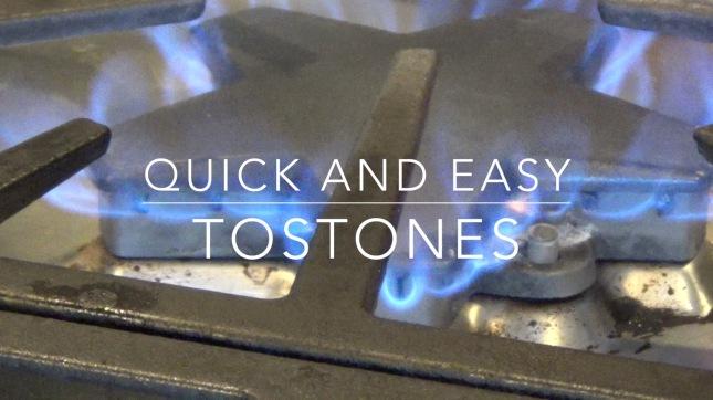 Tostones