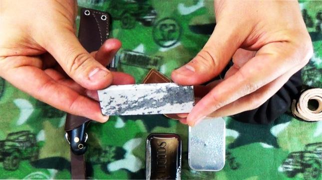 Sharpening Stone