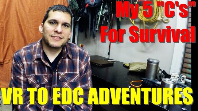 5 C's VR to EDC_Fotor