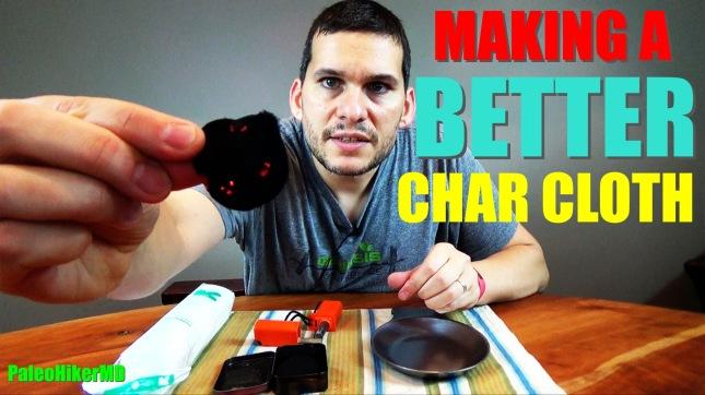 Best Char Cloth_Fotor