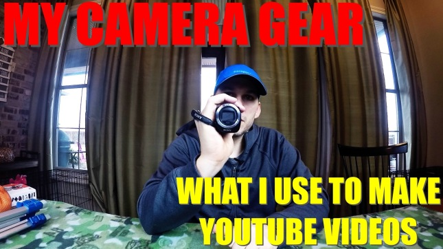 Camera Gear_Fotor
