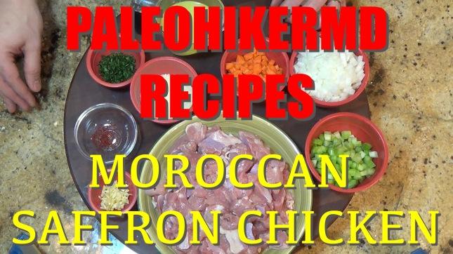 Moroccan Saffron Chicken_Fotor