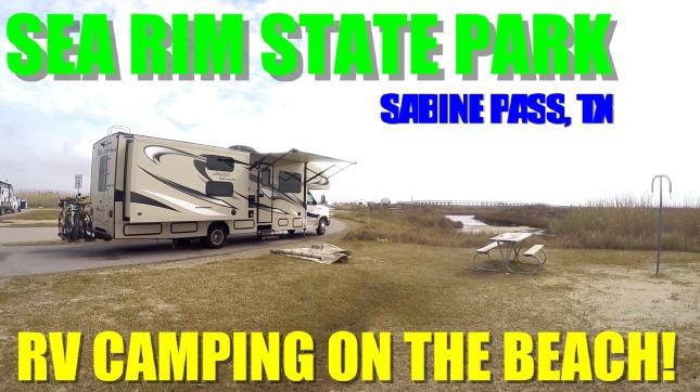 Sea Rim State Park_Fotor
