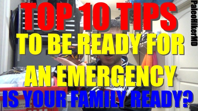 Top 10 Emergency Kit_Fotor
