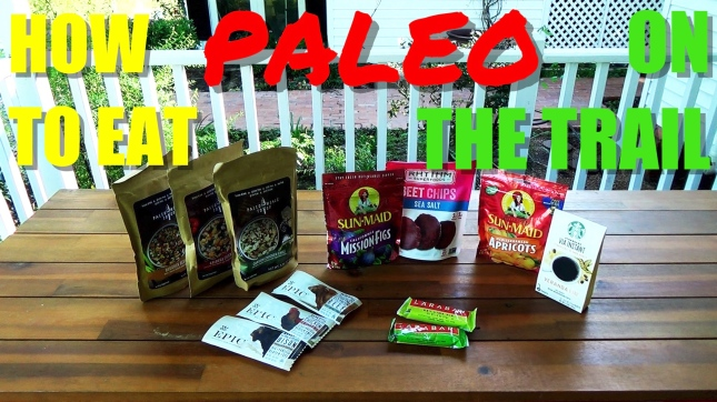Paleo Backpacking Food_Fotor